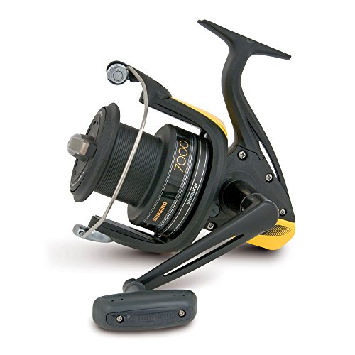 SHIMANO Beastmaster XS A Moulinet, 680 g