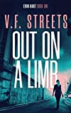 Out on a Limb: Erin Hart - Book One (Vigilante Justice)