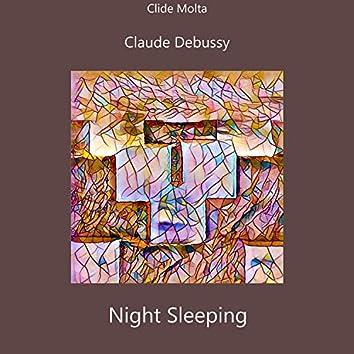 Debussy: Night Sleeping