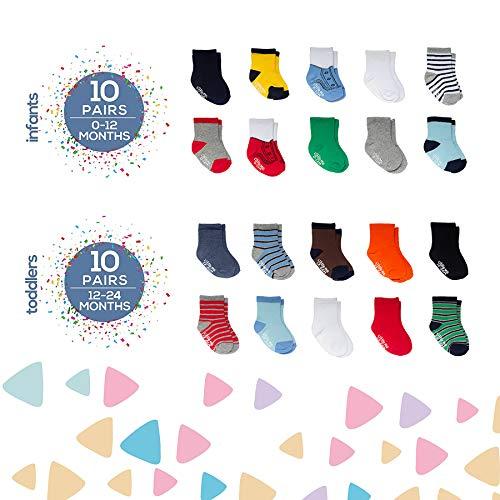Graphic socks wholesale _image0