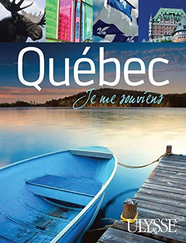 Quebec, je me souviens