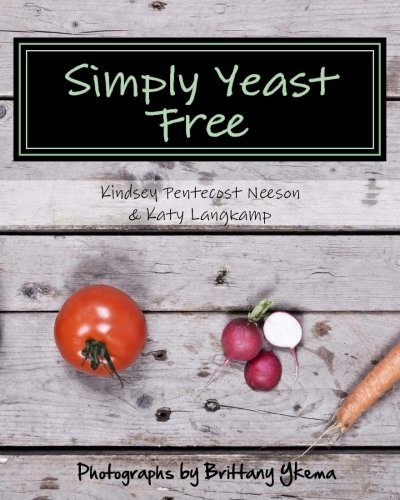 Simply Yeast Free