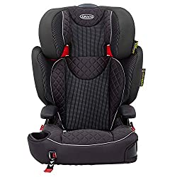 Group 2/3 car seat - suitable from 4 to approx. 12 years (15-36 kg ) Safety surround side impact protection, which gives your child the ideal head and body protection Convenient isoCatch connectors keeps the seat secure to the vehicle seat EPS, energ...