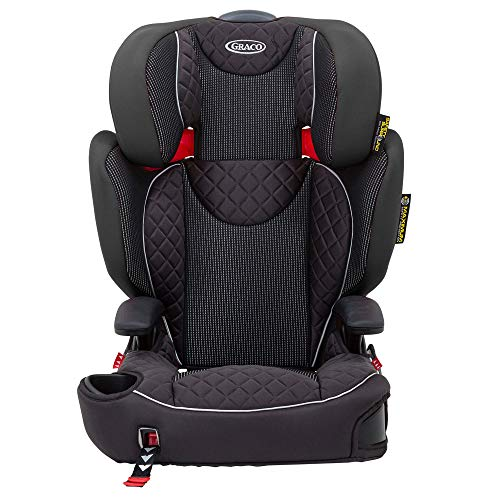Graco Affix High back Booster Car Seat with ISOCATCH for sale  Delivered anywhere in UK