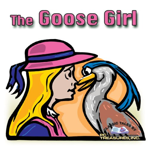 Page de couverture de The Goose Girl