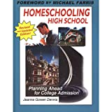Homeschooling High School (Revised)