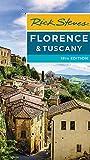 Rick Steves Florence & Tuscany (Eighteenth Edition) [Idioma Inglés]