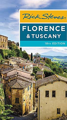 Rick Steves Florence & Tuscany (Rick Steves Travel Guide) -  Steves, Rick, Paperback