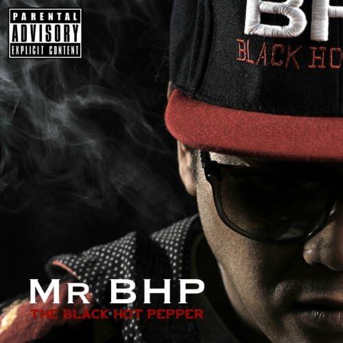 MR BHP