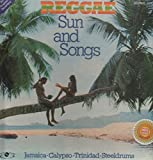 Reggae - Sun and Songs [3x Vinyl LP]