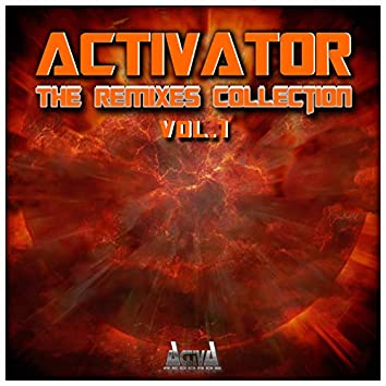 The Remixes Collection, Vol. 1
