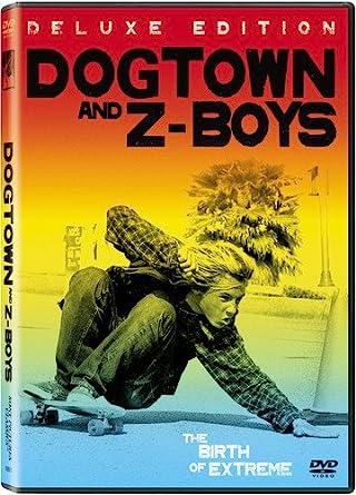 Dogtown & Z-Boys [DVD] [Import]