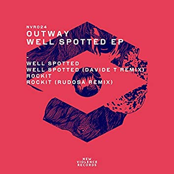 Well Spotted EP