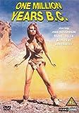 One Million Years B.C. [Francia] [DVD]