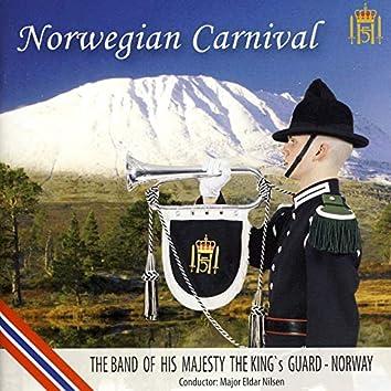 Norwegian Carnival