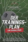 Der Trainingsplan zum Fußballprofi: Wie Du mit gezieltem Athletiktraining & Krafttraining im...