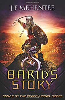 Barid s Story  Book 2 of the Dragon Pearl Series