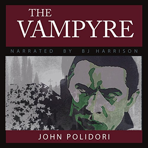 The Vampyre cover art