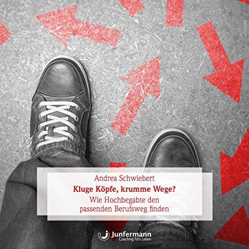 Kluge Köpfe, krumme Wege? cover art