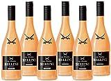 Gerstacker Sansibar Bellini Pfirsich Cocktail (6 x 0.75 l) -