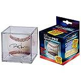Ultra Pro Baseball Clear Square Holder