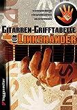 Gitarren-Grifftabelle für Linkshänder: Grundlegende Gitarrenakkorde für Linkshänder