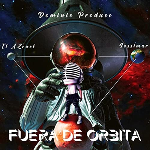 Dominic Produce & El AZrael feat. Jossimar