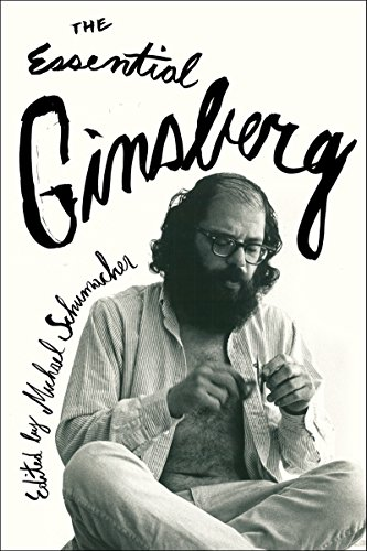 The Essential Ginsberg (English Edition)