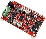 DollaTek TDA7492P 2 x 25 Watt Dual Channel Amplifier Wireless Digital Bluetooth 4.0 Audio Receiver Amplifier Board 25W + 25W