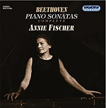 Ludwig van Beethoven: The Complete Piano Sonatas
