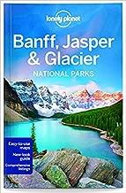[1742206182] [9781742206189] Lonely Planet Banff, Jasper and Glacier National Parks (Travel Guide)-Paperback