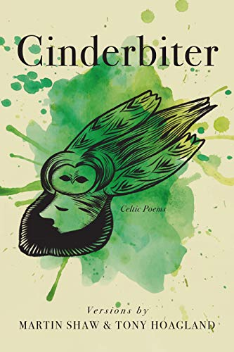 Cinderbiter: Celtic Poems