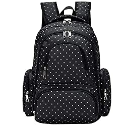 Baby Diaper Bag Smart Organizer- best diaper bag backpacks