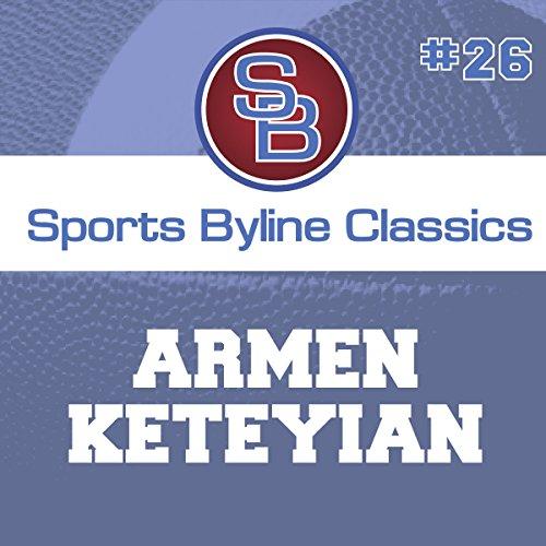 Sports Byline: Armen Keteyian copertina