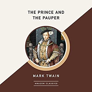 The Prince and the Pauper (AmazonClassics Edition) cover art