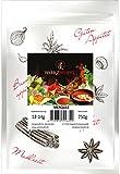 Merquez - Gewürzzubereitung, traditionelles Merquez Bratwurstgewürz ohne Zusatzstoffe. Beutel:250g.