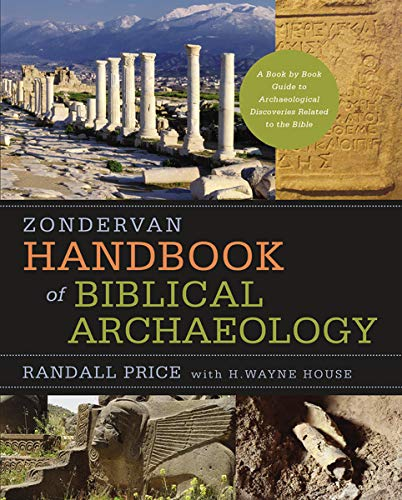 Zondervan Handbook of Biblical Archaeology