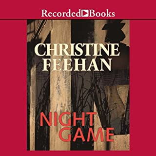 Night Game audiobook cover art