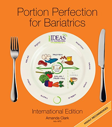 Portion Perfection for Bariatrics - International Edition