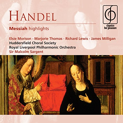 "Messiah, HWV 56, Pt. 3: No. 43, Chorus, ""Since by man came death"""