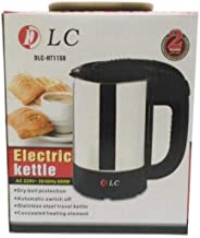 ELECTRIC KETTLE 0.5L DLC