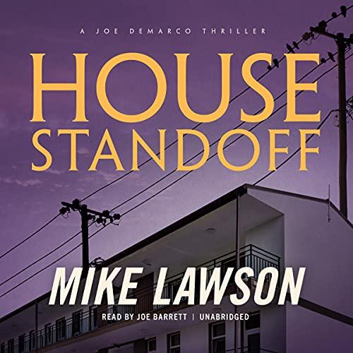 『House Standoff』のカバーアート