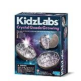 4M - Geode Cristal Growing Ciencia (00-03919)