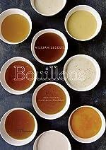 Les Bouillons de William Ledeuil