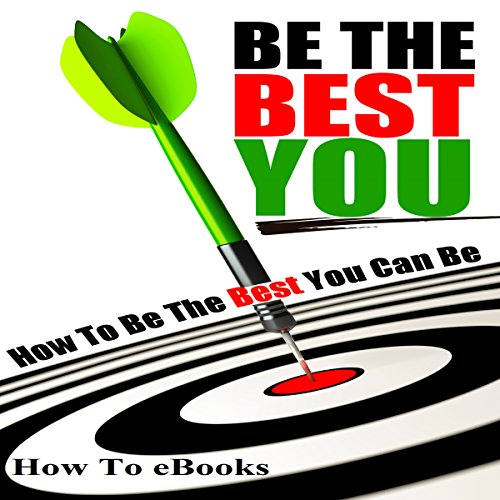 Be the Best You audiobook cover art