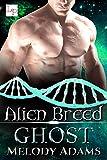 Ghost (Alien Breed Series 32)
