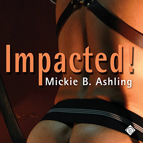 Impacted! audiobook cover art