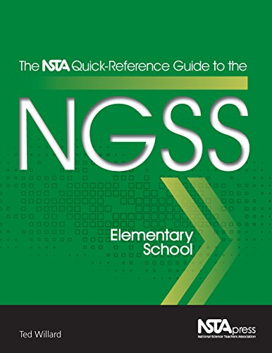 The Nsta Quick Reference Guide To The Ngss Elementary School Pb354x1 The Nsta Quick Reference Guides To The Ngss