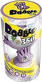 Asmodee Dobble 360-Juego de Cartas (Contenido en alemán), Color, Multicolor. (ZYGD0002)
