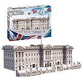 Buckingham Palace Puzzle 3D